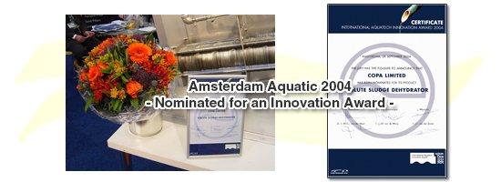 Amsterdam Aquatic 2004
